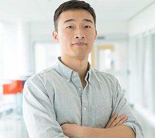 Binxuan Huang